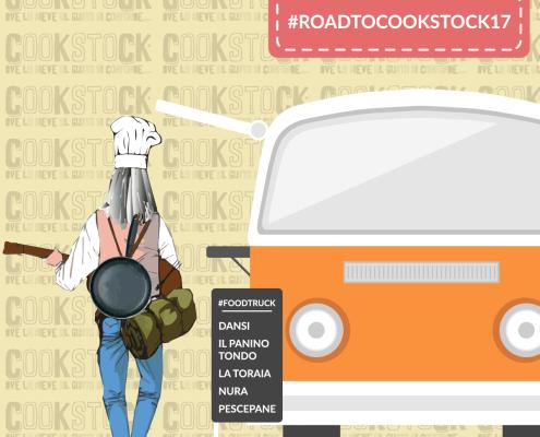 locandina cookstock