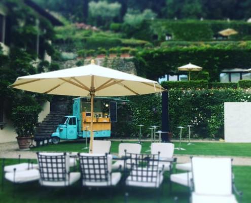 Villa Belmond San Michele
